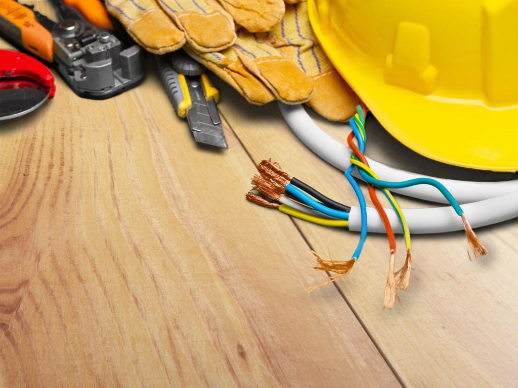 קורס בטיחות בחשמל