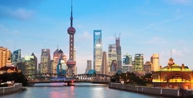 סיור מקצועי-הנדסי לבייג'ינג ושנגחאי