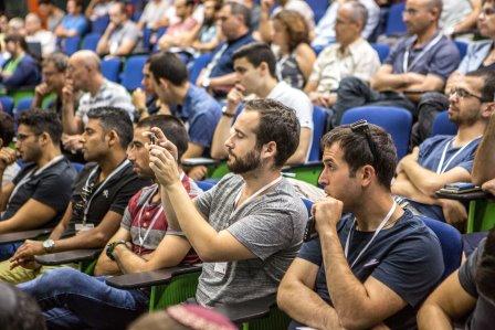 הכנס הישראלי ה-35 להנדסת מכונות – ICME 2018
