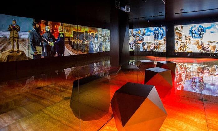 מוזיאון ידידי ישראל 301118