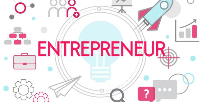 יזמות וחדשנות