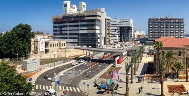 rambam-haifa-tour