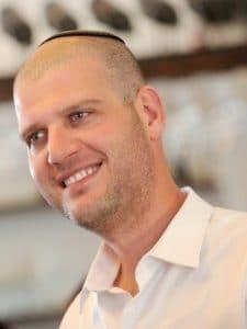 Yehuda Rudel
