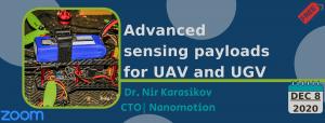 sensing-payloads