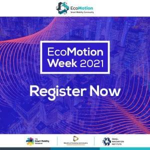 EcoMotion Register Now